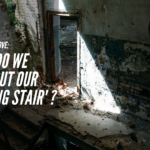 "Ask Dr. NerdLove: What Do I Do About A ""Missing Stair""?"