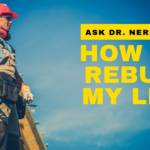 Ask Dr. NerdLove: How Do I Rebuild My Life