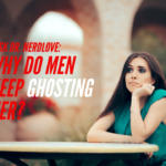 Ask Dr. NerdLove: Why Do Guys Keep Ghosting Me?