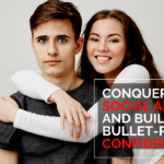 Episode #122 – Conquer Your Social Anxiety and Develop Bullet-Proof Social Confidence