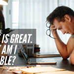 Ask Dr. NerdLove: My Life Is Great. So Why Am I Miserable?
