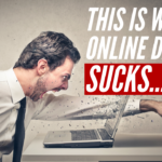Episode #126 – This Is Why Online Dating SUCKS (And 5 Ways To Fix It)