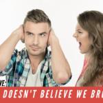 Ask Dr. NerdLove: My Ex Won't Accept Our Break-Up