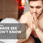 I Can't Bring Myself To Have Sex and I Don't Know What To Do…