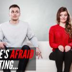 Help, He's Afraid Of Flirting