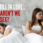 We're Still In Love… So Why Aren't We Having Sex?