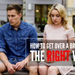 Episode #135 —The 5 Things You Need To Get Over A Breakup