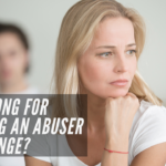 Am I A Bad Person For Believing That An Abuser Can Change?
