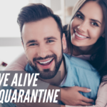 Episode #139 — How To Help Your Relationship Survive the COVID-19 Quarantine