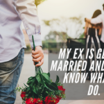 Help, My Ex Has Gotten Engaged And I Don't Know How To Handle It