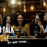 Episode #147 — How To Talk To Anyone (At Any Time)