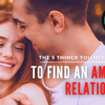 Episode #151 — The 5 Things You Need to Know To About Dating