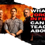 "What ""Forged in Fire"" Can Teach Us About Manhood"