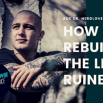 How Does He Rebuild The Life He Ruined?