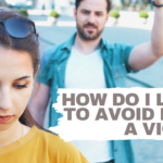How Can I Learn To Avoid Being A Victim?