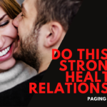 Episode #153 — The Secret to Stronger, Healthier Relationships