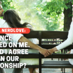 My Fiance Cheated on Me. Now He Wants An Open Relationship.
