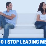 How Do I Stop Leading People On?