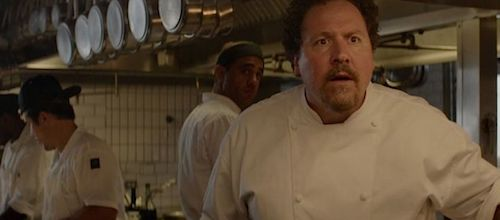 "Jon Favreau as Carl Casper in ""Chef"""