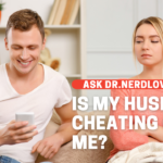 We Haven't Had Sex in Months. Is My Husband Cheating On Me?