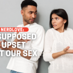 Am I Supposed To Be Angry At My Husband Over Our Sex Life?
