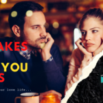 These Mistakes Are Costing You Dates