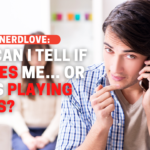 How Do You Tell If Someone Is Just Playing Games?