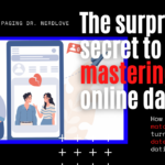 The Surprising Secret to Getting Dates on Dating Apps